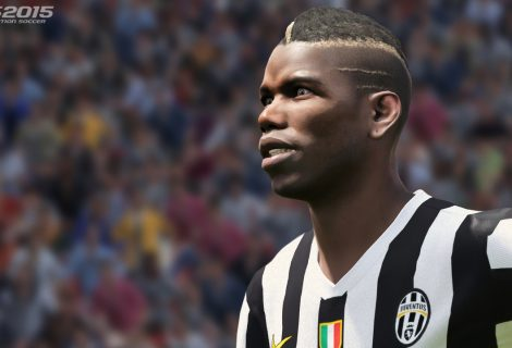 PES 2015 - Hands On