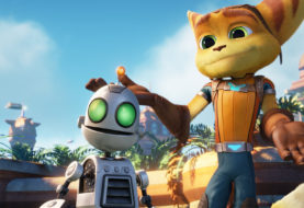 "Ratchet & Clank, il remake su PlayStation 4 sarà ""come il film in tempo reale"""