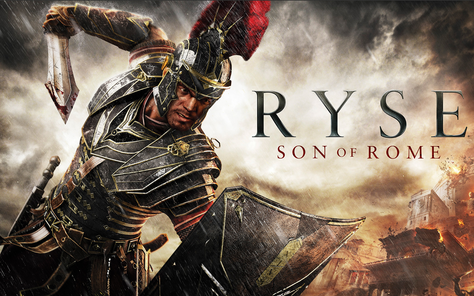 ryse son of rome vince game design award