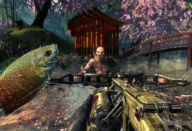 Shadow Warrior - Recensione
