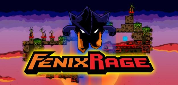 Fenix Rage