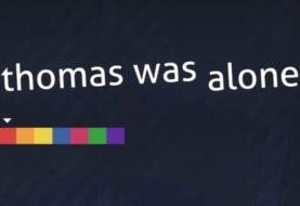 Thomas Was Alone, data per PlayStation 4 e Wii U
