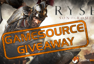 Vinci Ryse: Son of Rome con il giveaway di Gamesource