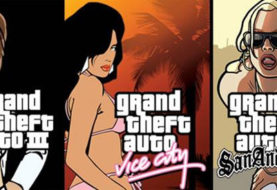 GTA III, Vice City e San Andreas su iPhone e iPad con The Trilogy