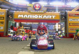 Mario Kart 8 Deluxe in un confronto con l'edizione Wii U
