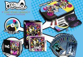 Unboxing: Persona Q Premium Edition