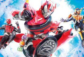 Nuovo trailer per Kamen Rider Summonride! Annunciata la nuova forma di Drive