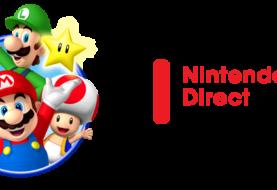 Rumor: Il prossimo Nintendo Direct potrebbe arrivare prima di quanto pensiate