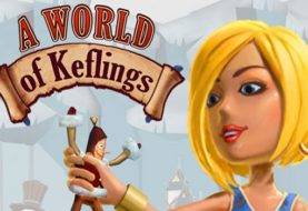 Trailer di lancio per A World of Keflings
