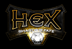 "HEX: Shards of Fate – Arriva il set ""Shattered Destiny"""