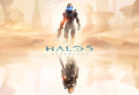 Halo 5: Guardians è parecchio distante dalla fase gold
