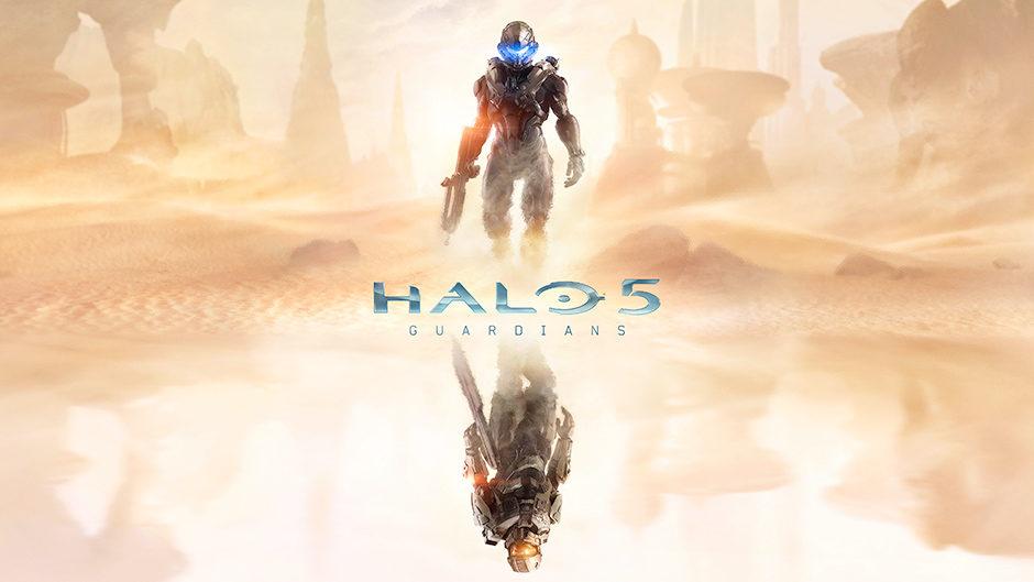 Halo 5: Guardians è parecchio distante dalla fase gold
