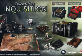 Unboxing Dragon Age Inquisition - Inquisitor's Edition