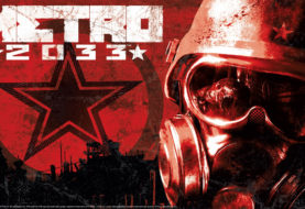 Metro 2033 in regalo su Humble Store