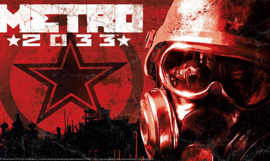 Metro 2033 gratis su Steam