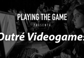 Playing The Game presenta Outré Videogames