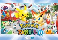 Pokémon-Rumble-U