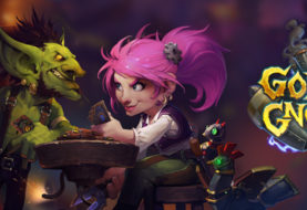 Hearthstone: Goblin vs Gnomi
