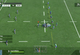 Rugby 15 - Recensione