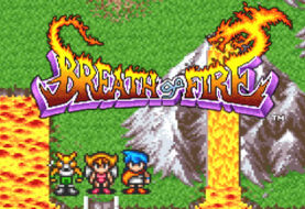 10 minuti di Breath of Fire su Virtual Console