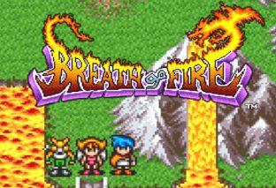 10 minuti di Breath of Fire su Virtual Console