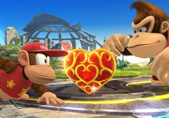 Super Smash Bros. per Nintendo Switch: il focus dell'E3