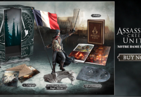 Unboxing: Assassin's Creed Unity Notre Dame Edition