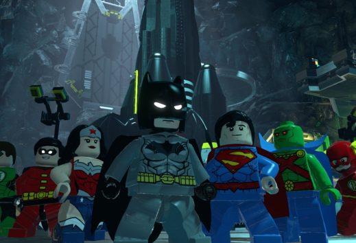 Lego Batman 3: Gotham e Oltre - Hands On