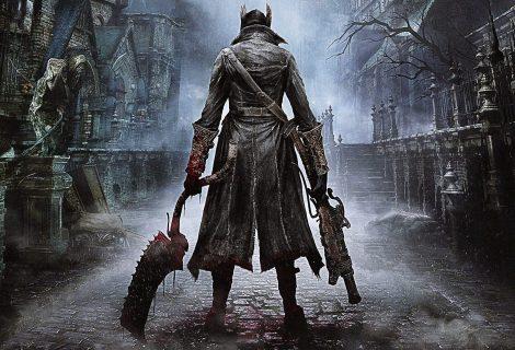Come trovare la Pietra di Sangue in Bloodborne