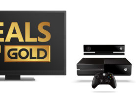 Xbox Live Deals with Gold speciale Tomb Raider
