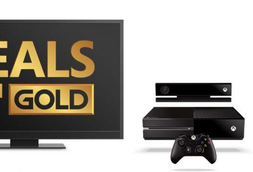 Rivelati i Deals With Gold del 6 Settembre