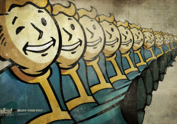In arrivo un gioco da tavolo con miniature dedicato a Fallout