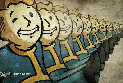 Annunciata ufficialmente la Fallout Legacy Edition