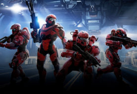 La serie TV di Halo prodotta Steven Spielberg è in lavorazione