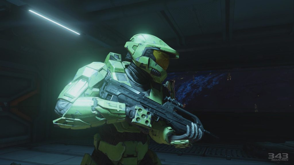 Halo 4 Gearbox