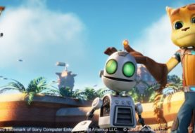 Posticipato Ratchet & Clank per PlayStation 4