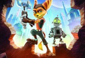 Rivelato il poster del film di Ratchet & Clank
