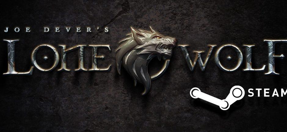 Joe Dever's Lone Wolf - Atto finale e Steam
