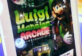 Arriva Luigi's Mansion Arcade!