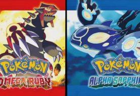 Pokémon Zaffiro Alpha - Rubino Omega