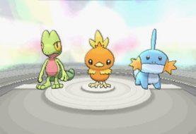 Pokémon Spada e Scudo - Gli starter di Hoenn