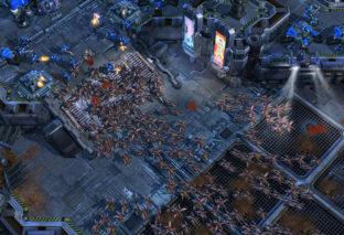 Annunciato StarCraft: Remastered per PC