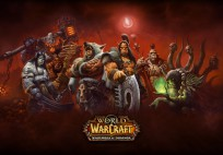 warlords of draenor recensione times square logo