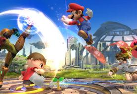 Nintendo Switch, confermato un port per Smash Bros?