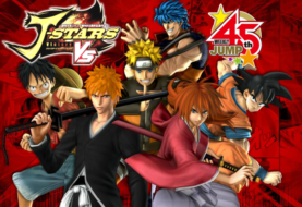 J-Stars Victory VS+ in arrivo in Occidente