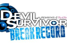 Devil Survivor 2: Break Record annunciato ufficialmente con 3 trailer