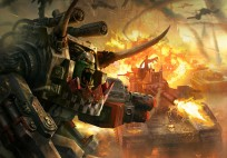War40k Armageddon