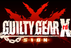 Gameplay live di Guilty Gear Xrd