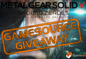 Contest: Natale con Metal Gear Solid V Ground Zeroes