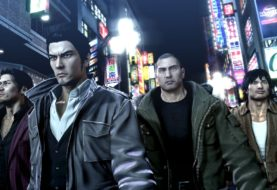 Yakuza 5 arriva in Occidente